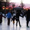 Cold weather | Warm family